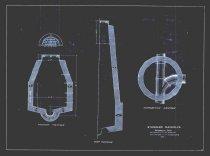 Image of 1991.143.0110 - Blueprint