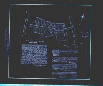 Image of 1991.143.0111 - Blueprint