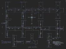 Image of 1991.143.0112 - Blueprint