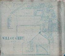 Image of 1991.143.0807 - Blueprint