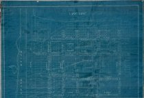Image of 1991.143.0813A,B - Blueprint
