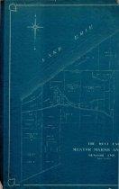 Image of 1991.143.0820 - Blueprint