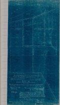 Image of 1991.143.0825 - Blueprint