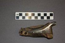 Image of 1958.125.38 - Husker/shredder, Corn