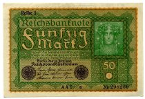 Image of 1958.127.6.56 - Currency