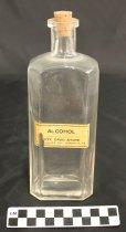 Image of 1977.173.72 - Bottle, Medicine