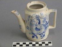 Image of 1977.24.1 - Teapot