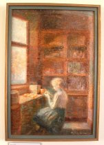 Image of 1978.20.31 - Painting, Oil