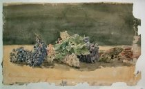 Image of 1978.20.24 - Painting, Watercolor
