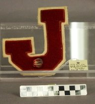 Image of 1979.82.38 - Patch, Merit-badge