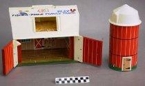 Image of 1981.70.8 - Dollhouse
