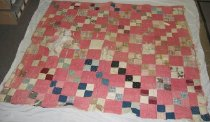 Image of 1982.107.1751 - Quilt