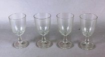 Image of Wine Glasses 1986.7.251 (Photographed 4/29/2015)