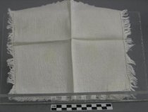 Image of 1987.1.851.4 - Napkin