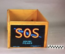 Image of 1988.10.1 - Crate, Packing