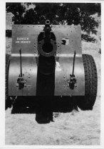Image of 1995.110.13 - 105 Howitzer