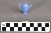 Image of 1999.130.29 - Teakettle, Toy