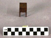 Image of 1999.130.54 - Furniture