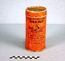 Image of 2000.25.1 - Extinguisher, Fire