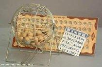 Image of 2001.128.1 - Bingo