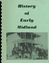 Image of Book - History of Early Midland