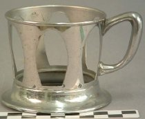 Image of 2002.43.3 - Holder, Cup