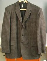 Image of 2004.15.2 - Jacket, Man's