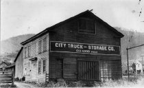 Image of 2012.61.2 - City Truck and Storage Company Ca. 1913
