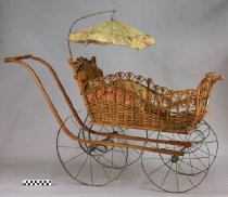 Image of 3172 - Carriage, Doll