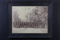 Image of 3567 - Oregon National Guard, Company D, 2nd Infantry