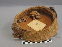 Image of 858 - Basket