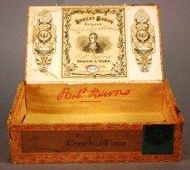 Image of 917.1 - Box, Cigar