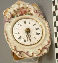 Image of B584 - Clock, Wall