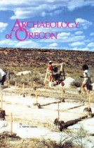 Image of Book - Archaeology of Oregon