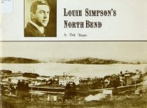 Image of Book - Louie Simpson's North Bend
