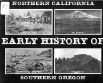 Image of Book - Early History of Northern California and Southern Oregon