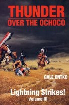 Image of Book - Thunder over the Ochoco:  Lightning Strikes!