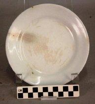 Image of 1978.15.153 - Plate, Dessert