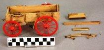 Image of 1987.1.1432 - Wagon