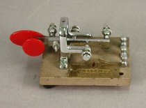 Image of 2015.60.7 Telegraph Key, Vibroplex