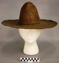 Image of 1978.25.1 - Hat