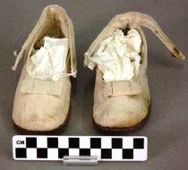 Image of 1984.5.25 - Shoe, Child's