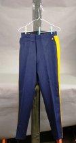 Image of 1964.209.1.4.1 - Uniform, Pants