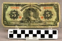 Image of 2015.71.19 - Currency