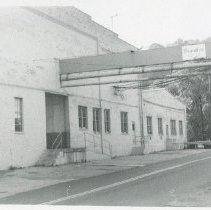 Image of Print, Photographic - Stauffer Chemical Company, Lawrence Avenue and Livingston Avenue