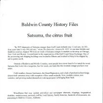 Image of Bchf - Satsumas (the Citrus Fruit)_page_01