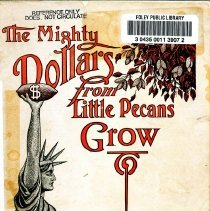 Image of Book/The Mighty Dollars - 30435001139072
