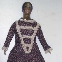 Image of 1927.034 - Doll