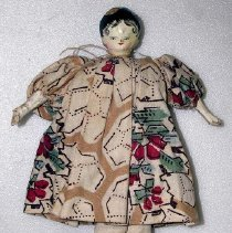 Image of 1932.021.003 - Doll