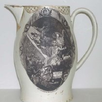 Image of 1933.008.006 - Pitcher